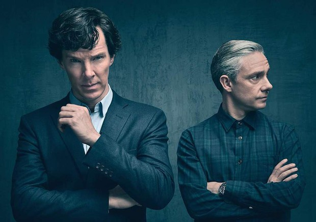 Tròn 8 năm bên cạnh Sherlock Holmes, hãy cùng tiếp câu chuyện của quý ngài thám tử thiên tài! - Ảnh 2.