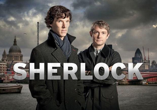 Tròn 8 năm bên cạnh Sherlock Holmes, hãy cùng tiếp câu chuyện của quý ngài thám tử thiên tài! - Ảnh 1.