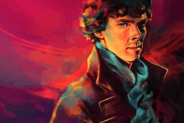 Tròn 8 năm bên cạnh Sherlock Holmes, hãy cùng tiếp câu chuyện của quý ngài thám tử thiên tài! - Ảnh 4.