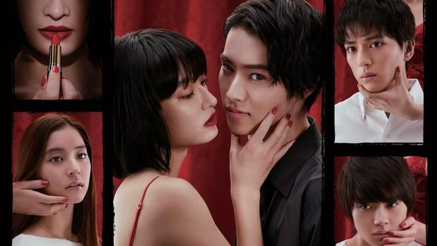 Todome no Kiss: Khi nụ hôn ngọt ngào của mỹ nhân có thể gây chết người theo đúng nghĩa đen - Ảnh 1.