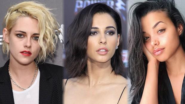Nữ hoàng mặt đơ Kristen Stewart trở thành thiên thần mới của Charlie phiên bản tái khởi động - Ảnh 1.