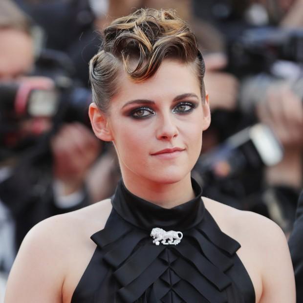 Nữ hoàng mặt đơ Kristen Stewart trở thành thiên thần mới của Charlie phiên bản tái khởi động - Ảnh 2.