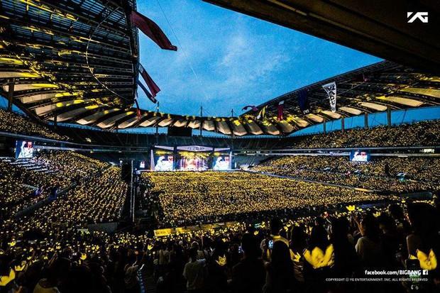 Từ câu nói doanh số album là quan trọng nhất của JYP mới thấy Big Bang là nhóm nhạc đặc biệt như thế nào ở Kpop - Ảnh 3.