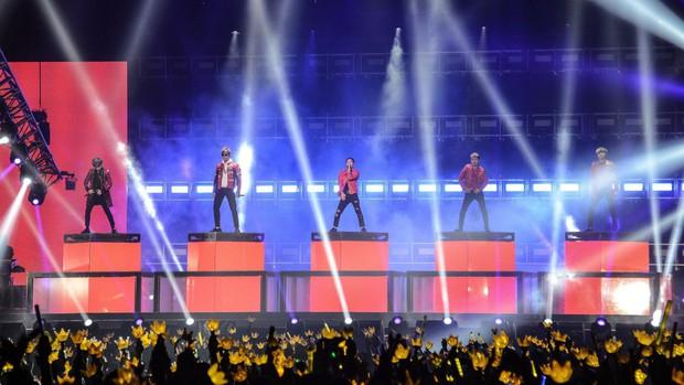 Từ câu nói doanh số album là quan trọng nhất của JYP mới thấy Big Bang là nhóm nhạc đặc biệt như thế nào ở Kpop - Ảnh 4.