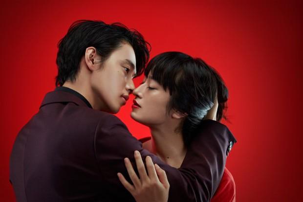 Todome no Kiss: Khi nụ hôn ngọt ngào của mỹ nhân có thể gây chết người theo đúng nghĩa đen - Ảnh 9.