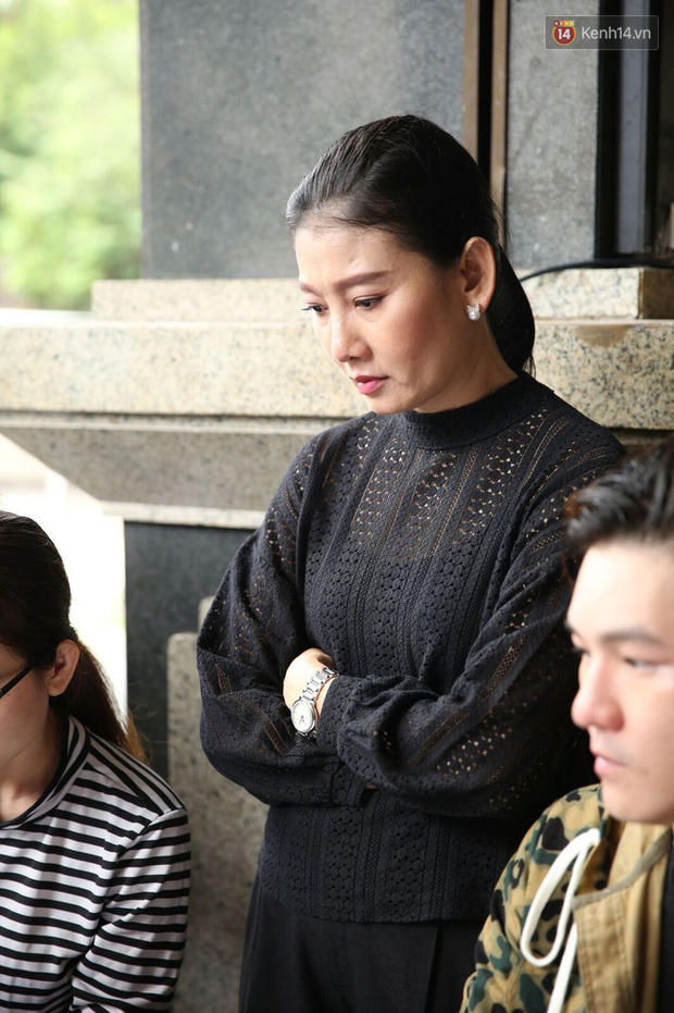 Những ngày cuối đời của NSƯT Thanh Hoàng qua lời kể của người thân và bạn bè nghệ sĩ - Ảnh 4.