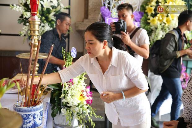 Những ngày cuối đời của NSƯT Thanh Hoàng qua lời kể của người thân và bạn bè nghệ sĩ - Ảnh 5.