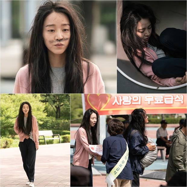 Still 17: Phim lãng mạn Hàn có cốt truyện cực tươi, cực độc, ai cũng nên xem ngay! - Ảnh 3.