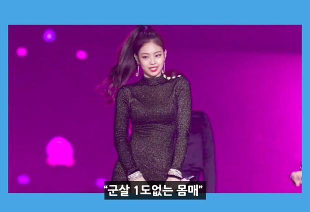 Dispatch tung danh sách top những lần nữ idol hở nhất, nhưng mỗi mỹ nhân nhà YG này được khen - Ảnh 7.