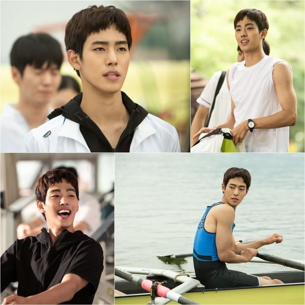 Still 17: Phim lãng mạn Hàn có cốt truyện cực tươi, cực độc, ai cũng nên xem ngay! - Ảnh 7.