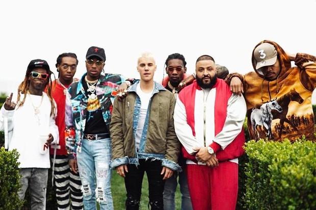Ca khúc đầu tiên đến từ Justin Bieber sau bão scandal tình ái đã chính thức lên sóng! - Ảnh 2.