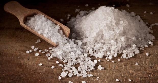Đây là lý do mà bạn không thể thiếu muối trong cuộc sống hàng ngày - Ảnh 1.