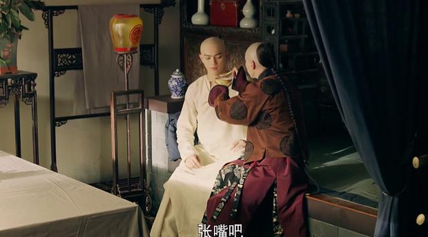 Biến chuyển tình cảm Diên Hi Công Lược: Phó Hằng thổ lộ với Anh Lạc, hoàng thượng đi đánh ghen hoàng hậu và Thuần phi - Ảnh 13.