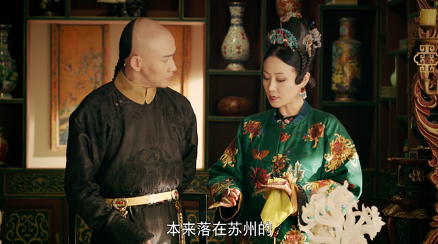 Biến chuyển tình cảm Diên Hi Công Lược: Phó Hằng thổ lộ với Anh Lạc, hoàng thượng đi đánh ghen hoàng hậu và Thuần phi - Ảnh 18.