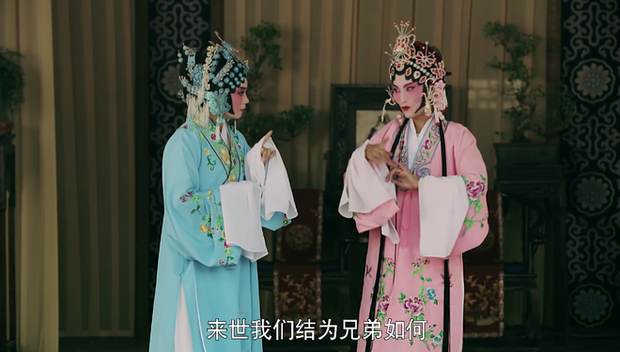 Biến chuyển tình cảm Diên Hi Công Lược: Phó Hằng thổ lộ với Anh Lạc, hoàng thượng đi đánh ghen hoàng hậu và Thuần phi - Ảnh 19.