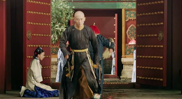 Biến chuyển tình cảm Diên Hi Công Lược: Phó Hằng thổ lộ với Anh Lạc, hoàng thượng đi đánh ghen hoàng hậu và Thuần phi - Ảnh 20.