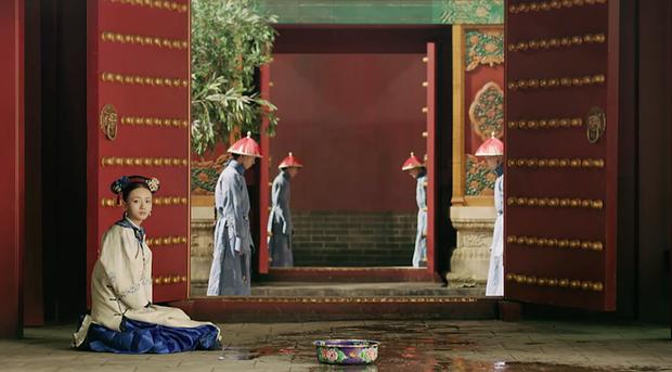 Biến chuyển tình cảm Diên Hi Công Lược: Phó Hằng thổ lộ với Anh Lạc, hoàng thượng đi đánh ghen hoàng hậu và Thuần phi - Ảnh 21.