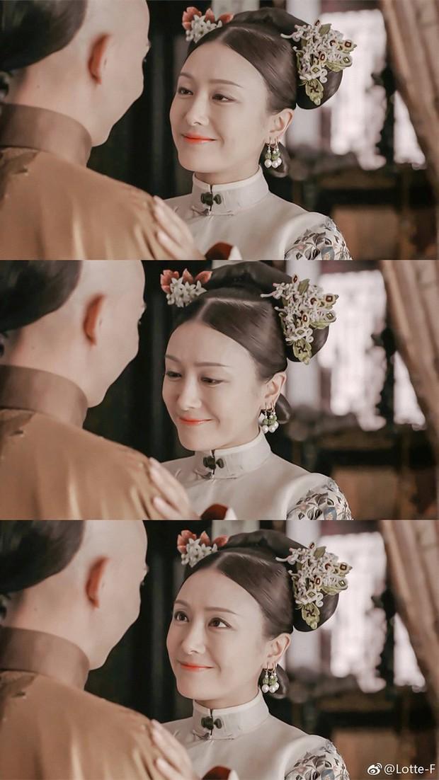 Biến chuyển tình cảm Diên Hi Công Lược: Phó Hằng thổ lộ với Anh Lạc, hoàng thượng đi đánh ghen hoàng hậu và Thuần phi - Ảnh 24.