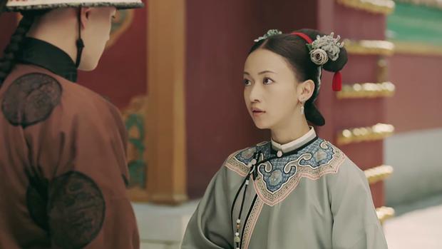 Biến chuyển tình cảm Diên Hi Công Lược: Phó Hằng thổ lộ với Anh Lạc, hoàng thượng đi đánh ghen hoàng hậu và Thuần phi - Ảnh 4.