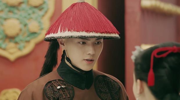 Biến chuyển tình cảm Diên Hi Công Lược: Phó Hằng thổ lộ với Anh Lạc, hoàng thượng đi đánh ghen hoàng hậu và Thuần phi - Ảnh 5.