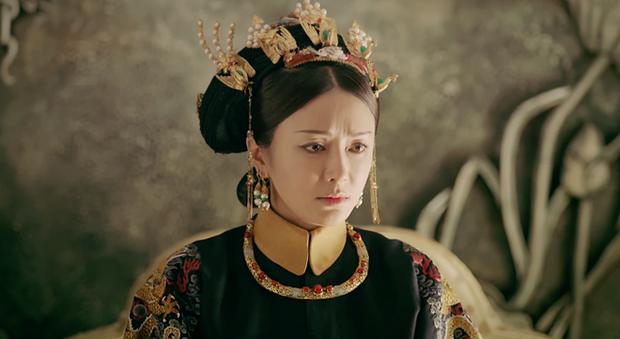 Biến chuyển tình cảm Diên Hi Công Lược: Phó Hằng thổ lộ với Anh Lạc, hoàng thượng đi đánh ghen hoàng hậu và Thuần phi - Ảnh 7.