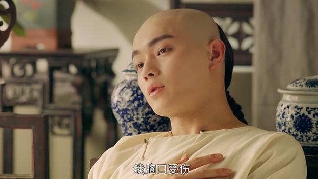 Biến chuyển tình cảm Diên Hi Công Lược: Phó Hằng thổ lộ với Anh Lạc, hoàng thượng đi đánh ghen hoàng hậu và Thuần phi - Ảnh 9.