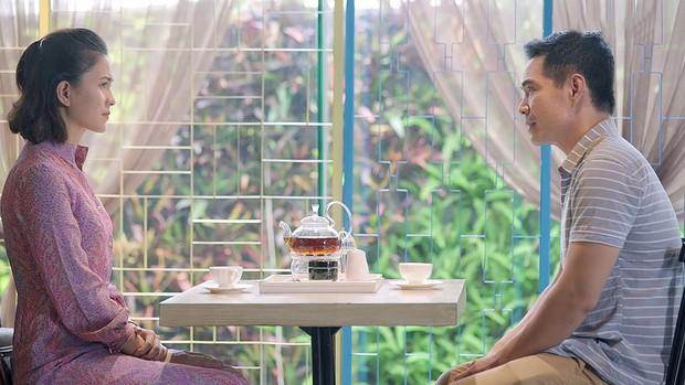 Muôn kiểu tình cũ không rủ cũng tới gây nhức nhối trong 3 phim Việt đáng xem nhất hiện nay - Ảnh 6.