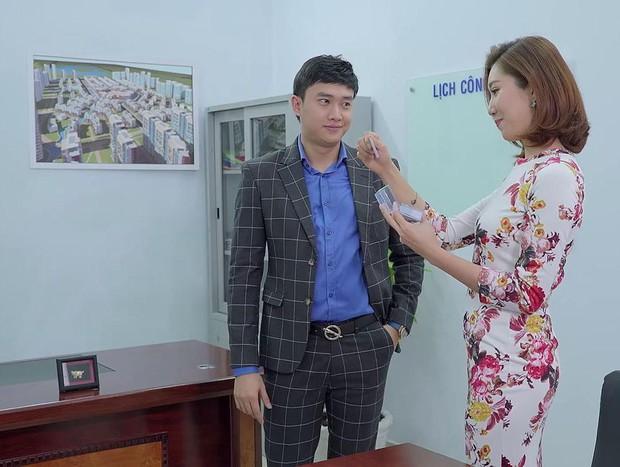 Muôn kiểu tình cũ không rủ cũng tới gây nhức nhối trong 3 phim Việt đáng xem nhất hiện nay - Ảnh 9.