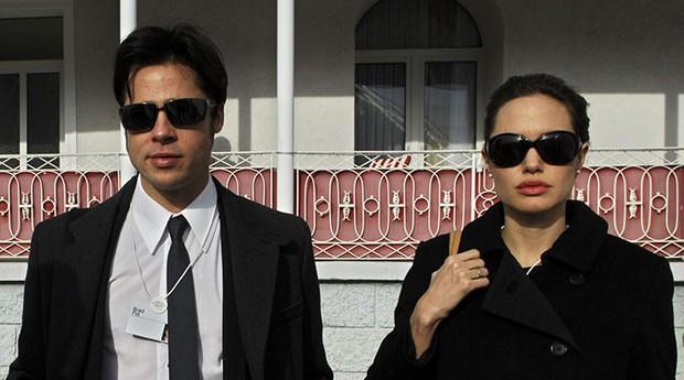 Brad Pitt: Người đàn ông yêu ai là cũng sẽ trông giống y như bạn gái của mình - Ảnh 2.