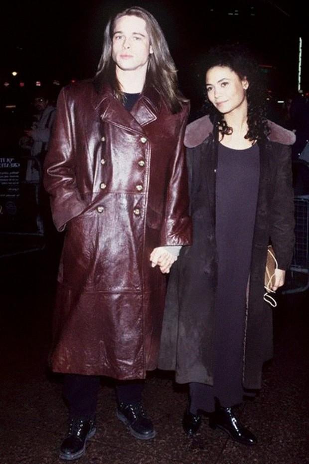 Brad Pitt: Người đàn ông yêu ai là cũng sẽ trông giống y như bạn gái của mình - Ảnh 13.