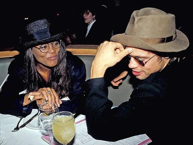 Brad Pitt: Người đàn ông yêu ai là cũng sẽ trông giống y như bạn gái của mình - Ảnh 16.