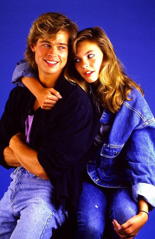 Brad Pitt: Người đàn ông yêu ai là cũng sẽ trông giống y như bạn gái của mình - Ảnh 19.