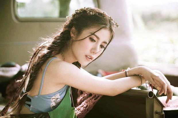 Sao nữ Thái dũng cảm thừa nhận dao kéo: Đều đẹp xuất sắc, nhưng bất ngờ nhất lại là phản ứng của công chúng - Ảnh 2.
