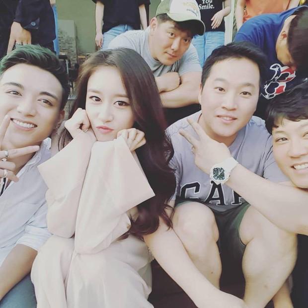 Jiyeon bất ngờ hủy lịch trình sang Việt Nam, sẽ không cùng diễn với Soobin vào ngày 31/7 tới vì lý do này - Ảnh 2.