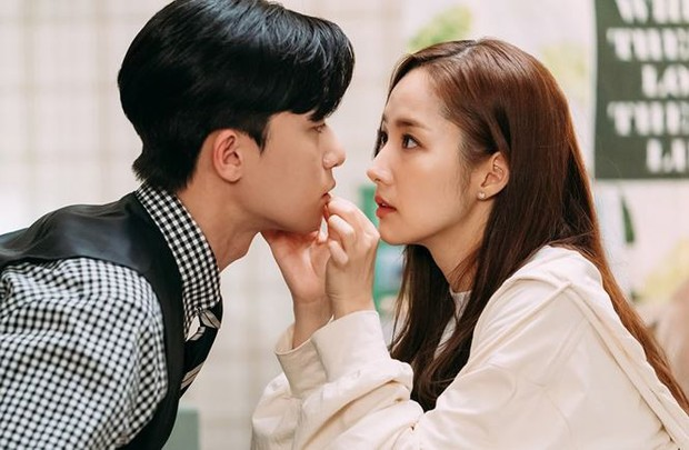 Park Seo Joon và Park Min Young là một cặp trời sinh, không phải 1 mà rất nhiều chi tiết chứng minh nhận định này! - Ảnh 8.