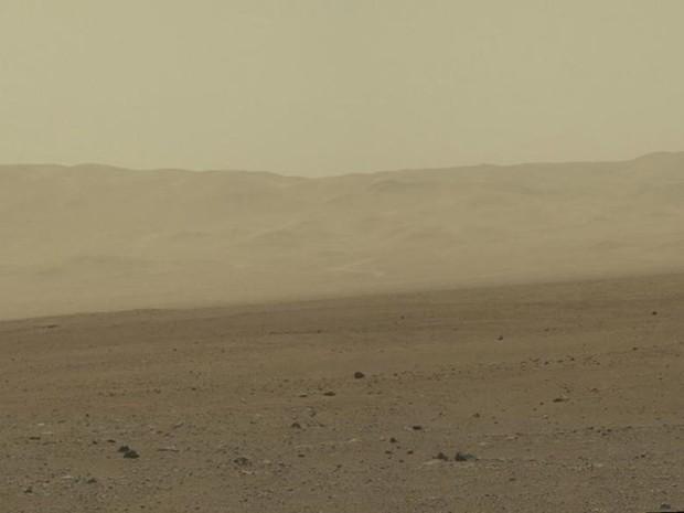 Cận cảnh bề mặt kỳ thú trên Sao Hỏa trong loạt ảnh mới nhất của NASA - Ảnh 14.