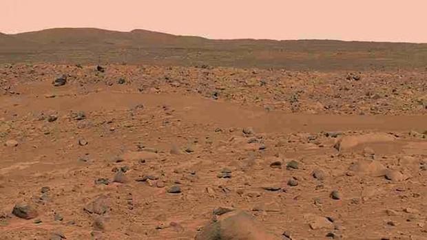 Cận cảnh bề mặt kỳ thú trên Sao Hỏa trong loạt ảnh mới nhất của NASA - Ảnh 19.