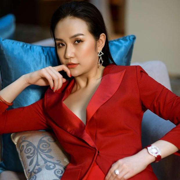 Hội bạn thân 10 năm của Huyền Baby: Người là nữ doanh nhân, bận rộn với 2 thiên thần, người chạm ngưỡng 30 vẫn độc thân hạnh phúc - Ảnh 35.
