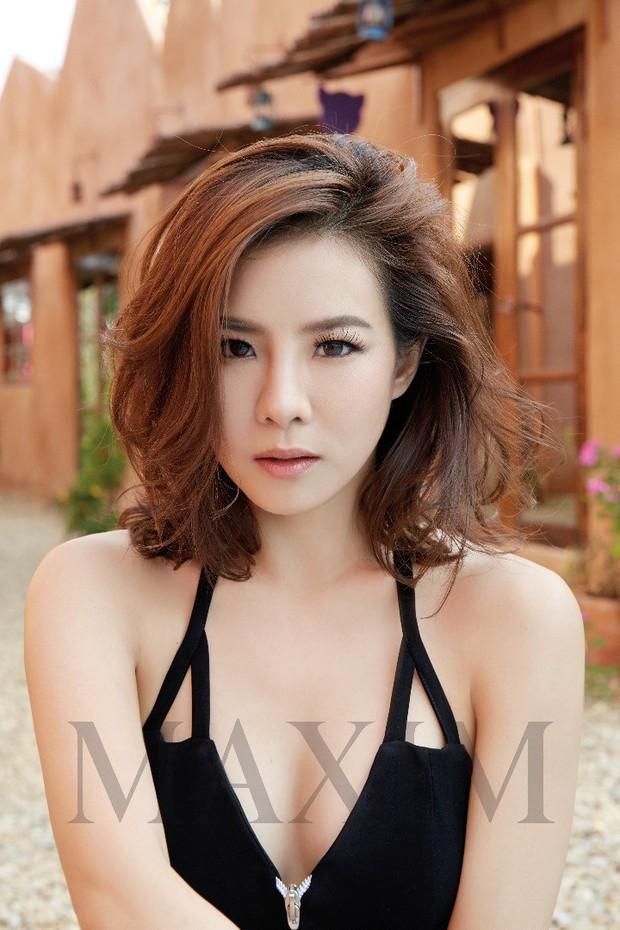 Sao nữ Thái dũng cảm thừa nhận dao kéo: Đều đẹp xuất sắc, nhưng bất ngờ nhất lại là phản ứng của công chúng - Ảnh 5.