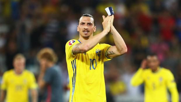 Thụy Điển thời hậu Ibrahimovic đã vào tứ kết World Cup 2018 - Ảnh 3.
