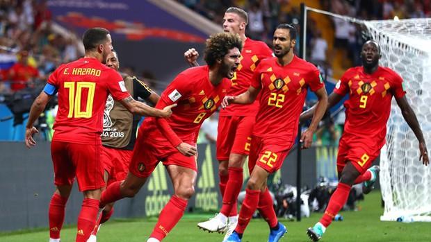 Ngẩng cao đầu rời World Cup 2018, Nhật Bản khiến cả thế giới ngả mũ thán phục 2
