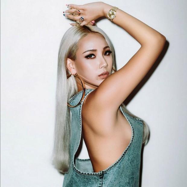 Vô số lần bức xúc vì bị đối xử bất công, CL rời YG là điều tất yếu sau nhiều năm bị bỏ bê trong hòm châu báu? - Ảnh 10.