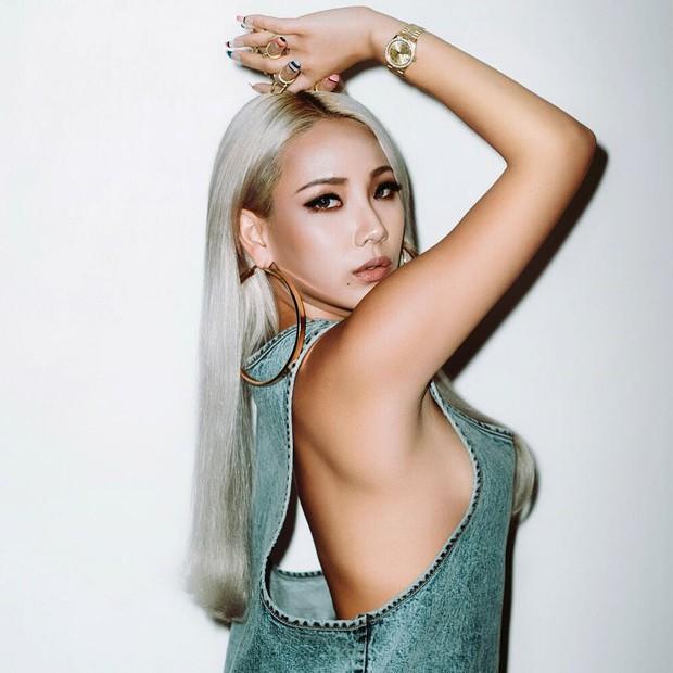 Nghịch lý showbiz Hàn: Người đẹp đến mức thành hiện tượng, kẻ kém sắc cũng dễ dàng nổi như cồn sau 1 đêm - Ảnh 20.