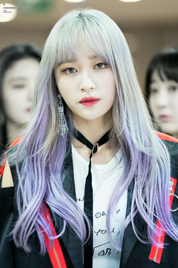 Nghịch lý showbiz Hàn: Người đẹp đến mức thành hiện tượng, kẻ kém sắc cũng dễ dàng nổi như cồn sau 1 đêm - Ảnh 6.
