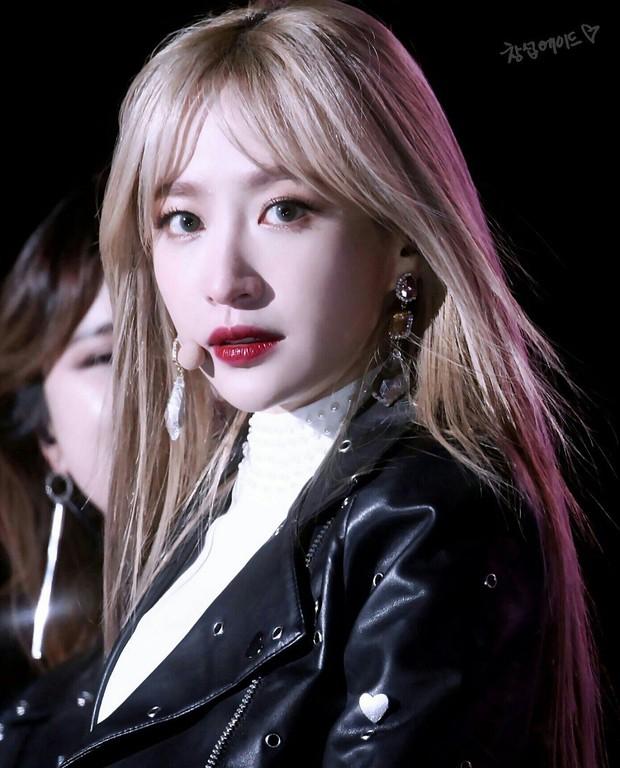 Nghịch lý showbiz Hàn: Người đẹp đến mức thành hiện tượng, kẻ kém sắc cũng dễ dàng nổi như cồn sau 1 đêm - Ảnh 5.