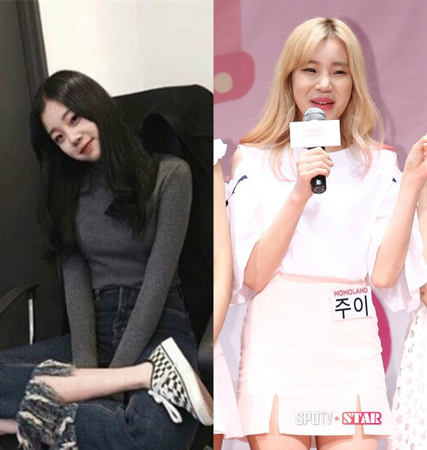 Nghịch lý showbiz Hàn: Người đẹp đến mức thành hiện tượng, kẻ kém sắc cũng dễ dàng nổi như cồn sau 1 đêm - Ảnh 25.