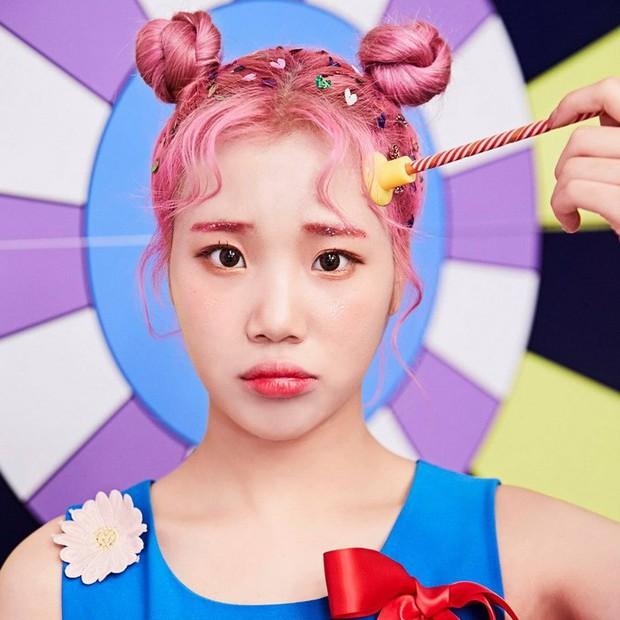 Nghịch lý showbiz Hàn: Người đẹp đến mức thành hiện tượng, kẻ kém sắc cũng dễ dàng nổi như cồn sau 1 đêm - Ảnh 28.