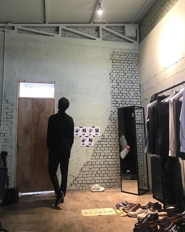 Lee Dong Wook đăng ảnh lần đầu và hành động của anh có liên quan đến nguyên nhân chia tay Suzy - Ảnh 2.