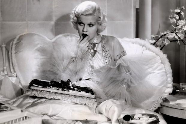 12 quả bom tóc vàng làm chao đảo màn ảnh Hollywood 80 năm về trước (Phần 1) - Ảnh 2.