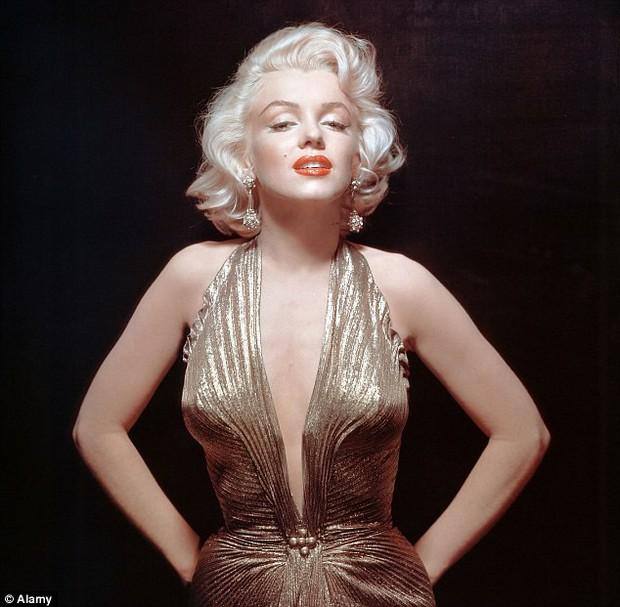12 quả bom tóc vàng làm chao đảo màn ảnh Hollywood 80 năm về trước (Phần 1) - Ảnh 4.